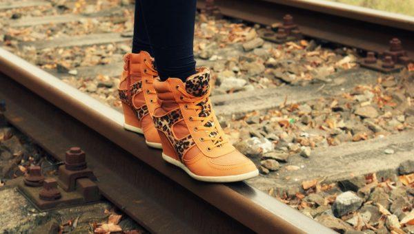 Jakie buty wybrać do pracy?