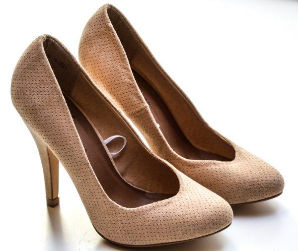 Czy buty na obcasie mogą być wygodne?
