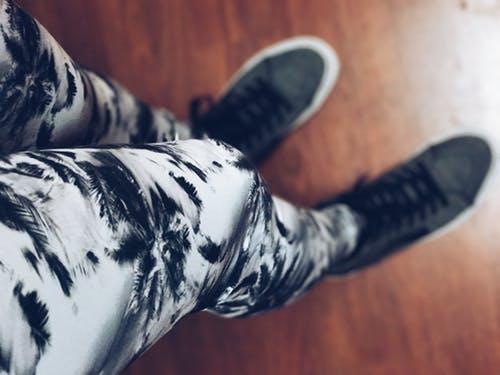 Stylowe buty – na co zwrócić uwagę?